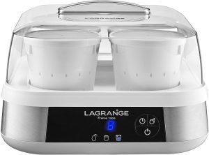 comparatif yaourtière Lagrange 459602