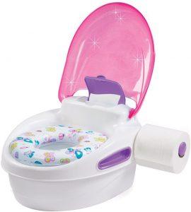 Pot pour bébé Summer Infant