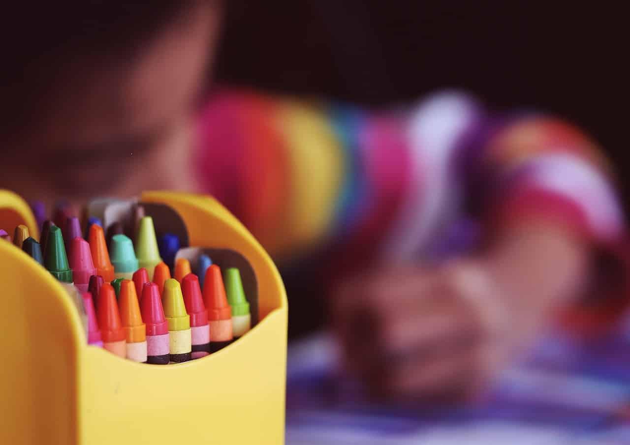 choisir le matériau pour bureau enfant
