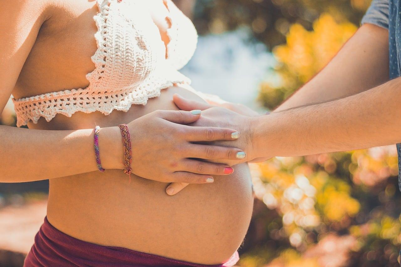 Annoncer l'arrivée de bébé de manière originale